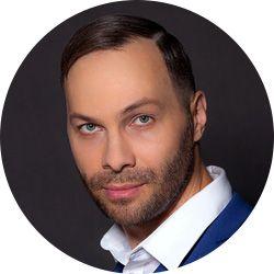 Александр, солист дуэта Дежавю