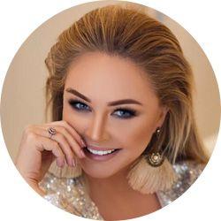 Дарья Пынзарь, популярный блогер